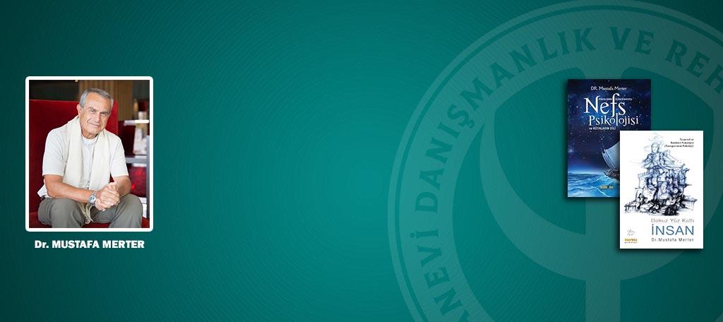 Dr. Mustafa Merter İle Manevi Danışmanlık ve Rehberlik Üzerine Yapılan Program
