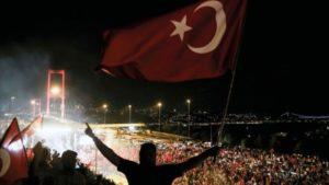 Read more about the article Derneğimizin 15 Temmuz Mesajı